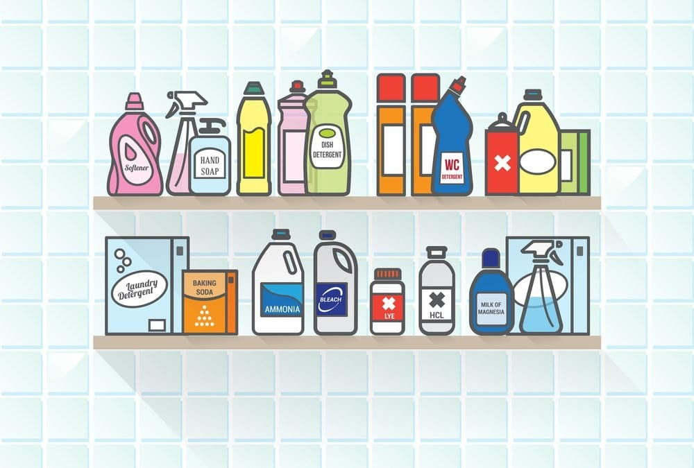 What Is A Disinfectant?
