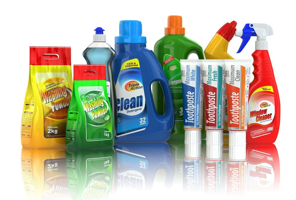 Types of Disinfectants Explained