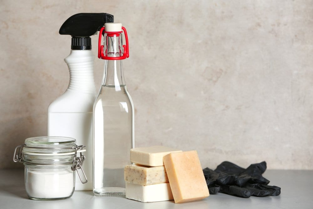 Easy To Make Homemade Disinfectant Spray