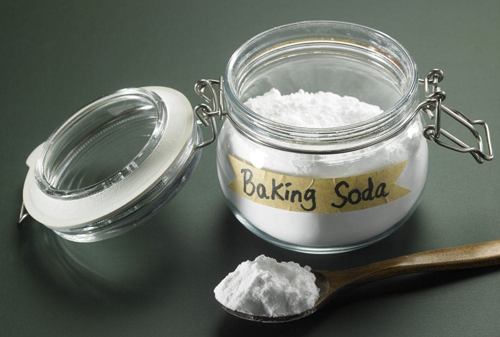 Baking Soda Disinfectant Myths