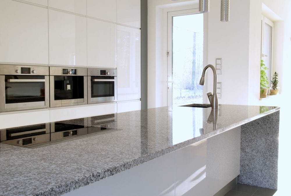 Disinfecting Granite Countertops
