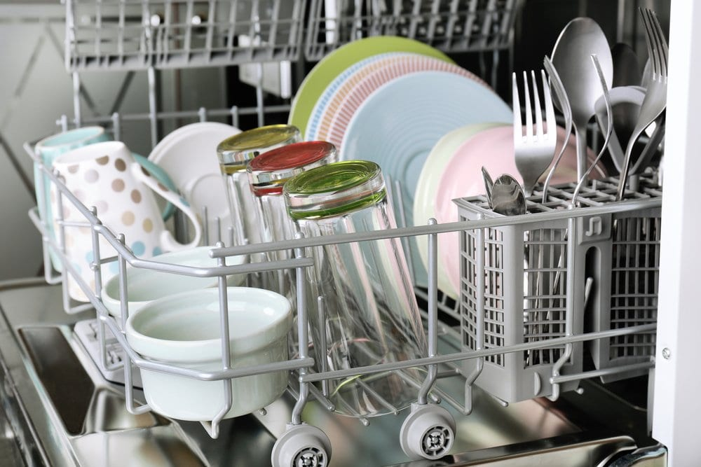 Tips On Buying A New Dishwasher