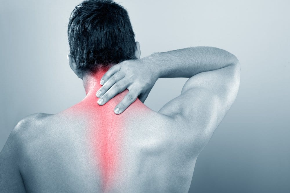 Possible Causes For Upper Back Pain