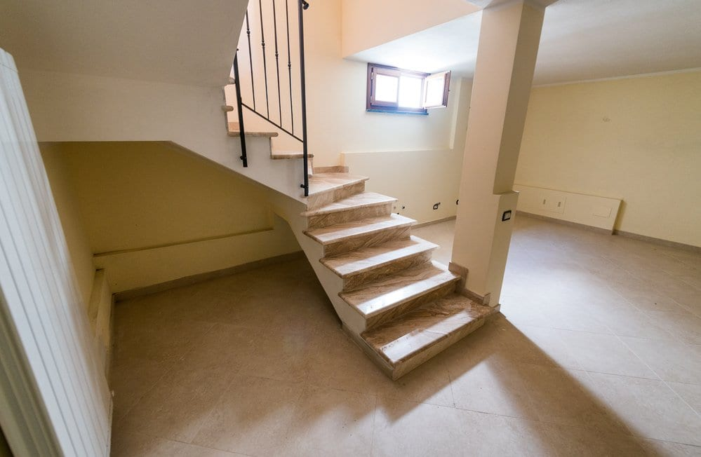 How To Clean Dirty Cement Basement Floors