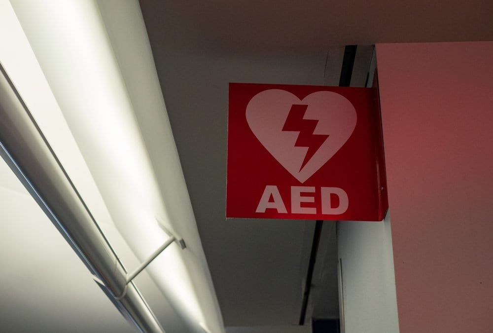 What Is An Automated External Defibrillator Used For?