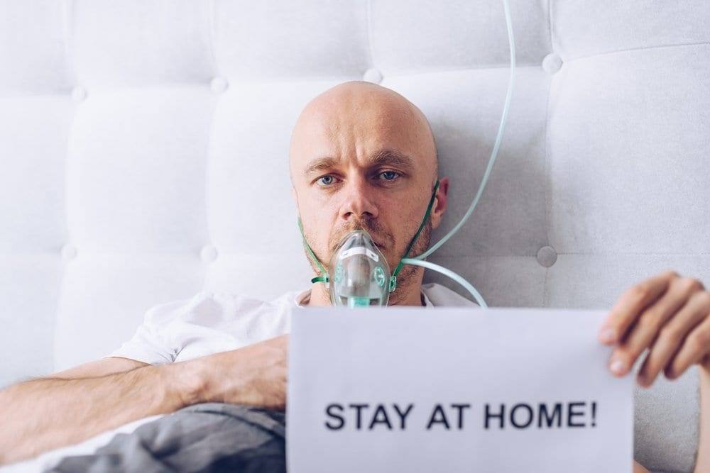 What's the Difference Between a Ventilator and a CPAP Machine?