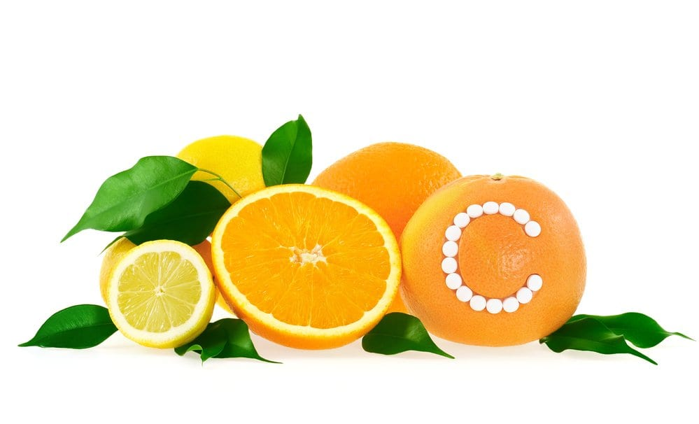How Does Vitamin C Aid In Wound Healing?