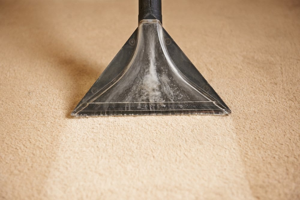 Best Way To Clean Carpets With A Carpet Cleaner